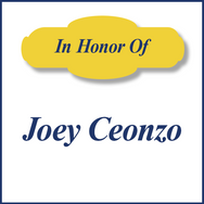 Joey Ceonzo