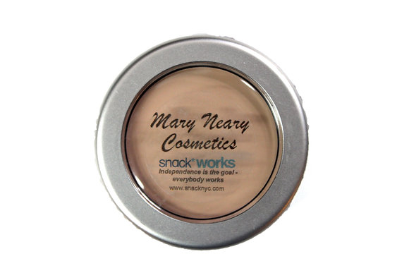 Touch & Cover, Light Concealer