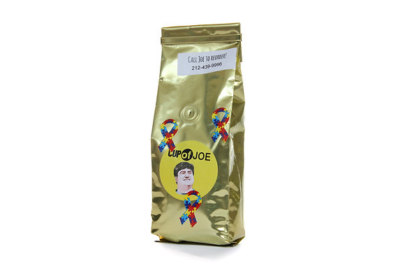 Coffee of the Month: Decaf