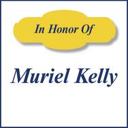 Muriel Kelly