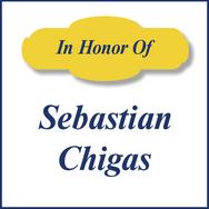 Sebastian Chigas
