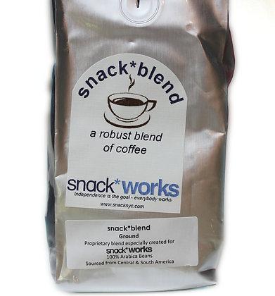 snack*blend Coffee (Regular)