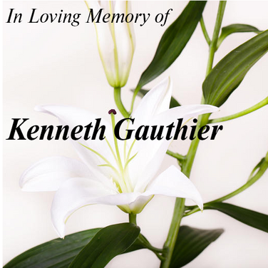 Kenneth Gauthier