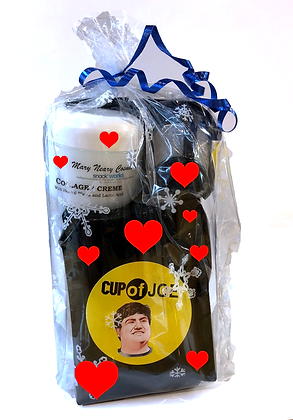 Beauty and The Bean Gift Set