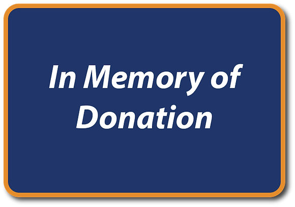In Memory of Donation