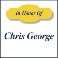 Chris George