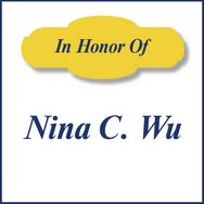Nina C Wu