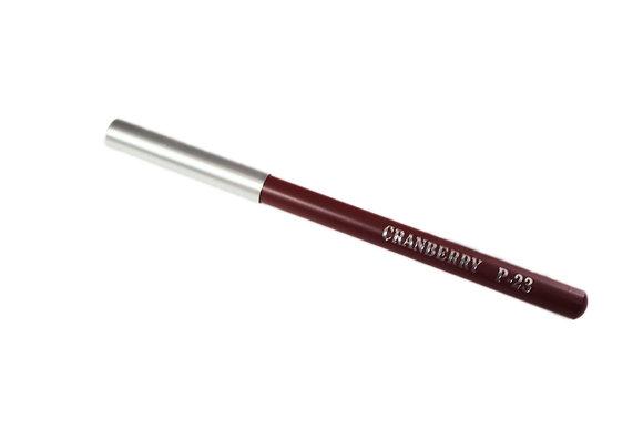 Cranberry Lip Pencil