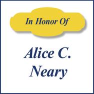 Alice C. Neary