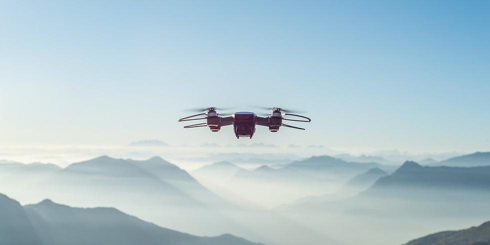 L'essor des drones : Vers une société vue d'en haut ?