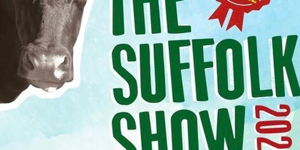 Suffolk Show 2020