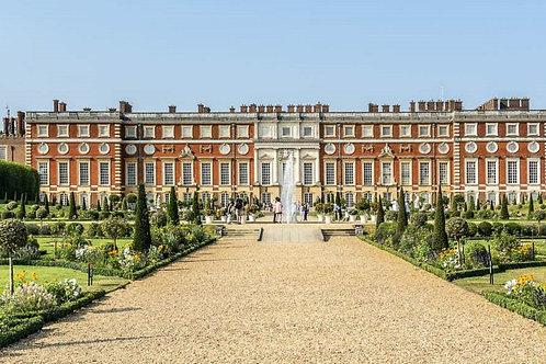 Hampton Court Palace Blacksmithing experience! 20/06/2021