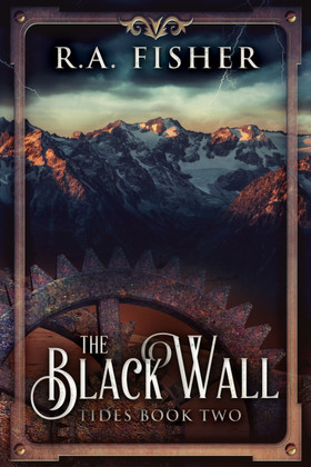 Beyond the Story - The Black Wall