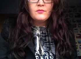 Guest Post with Author, Airam Booksie