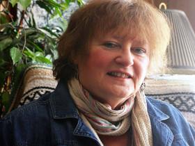 Author Interview - June V. Bourgo