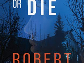 Book Review - Shoot or Die by Robert Lalonde