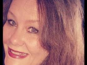 Author Interview - Lauren Boehm-Lynch