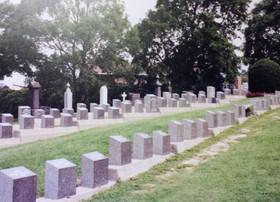 Cemeteries & The Dash