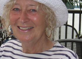 Guest Blog Author R. Patricia Capitain