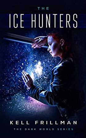 Book Review - The Ice Hunters by Kell Frillman