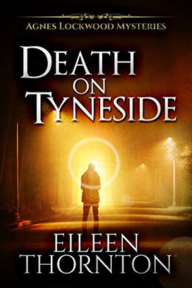 Book Review - Death on Tyneside by Eileen Thornton