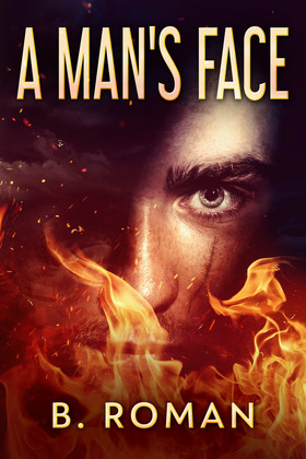 Beyond the Story - A Man's Face
