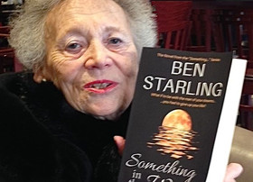Guest Blog Post by Author Ben Starling