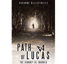 Book Review - The Path of Lucas by Susanne Bellefeuille