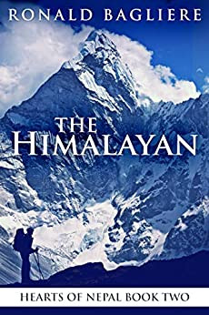 Book Review - The Himalayan by Ronald Bagliere