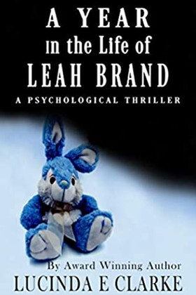 Book Review - A Year in the Life of Leah Brand by Lucinda E. Clarke