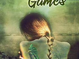Book Review - Chameleon Games by June V. Bourgo