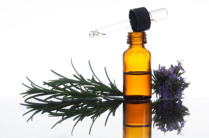Stress-Abbau-wege-Aroma-Rosmarin-Lavende
