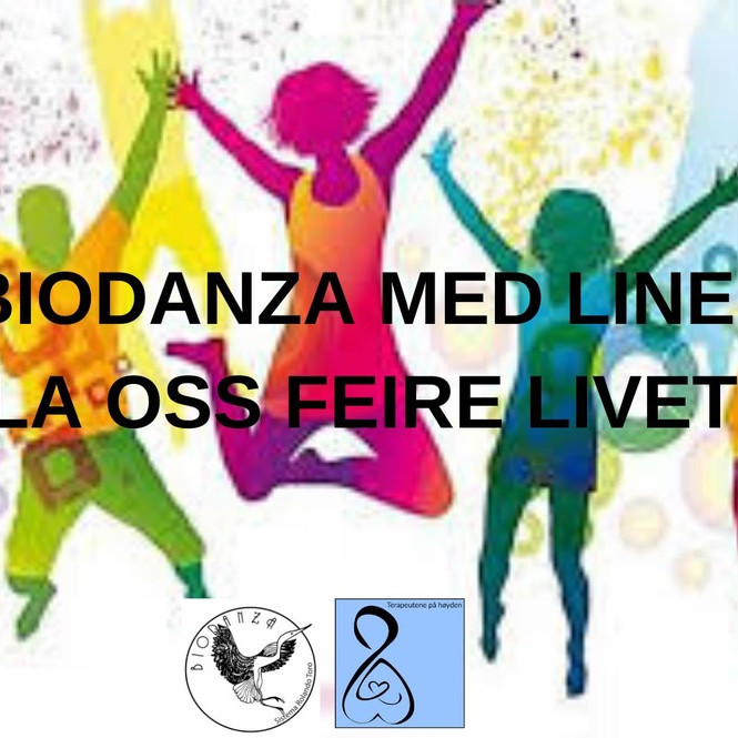 Biodanza - fellesskap og glede i Moss