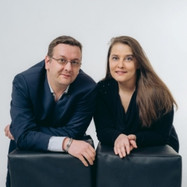 Sonja & Mark Marcel