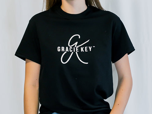 GK Graphic T-Shirt