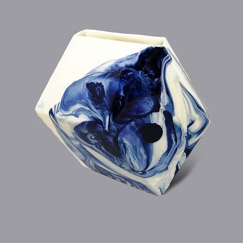 Hexagon Pot Large