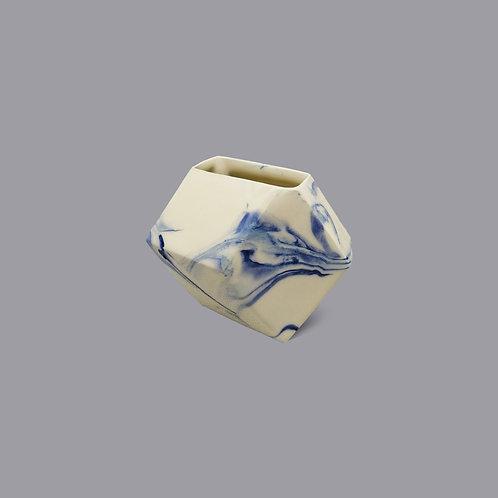 Small Hexagon Pot
