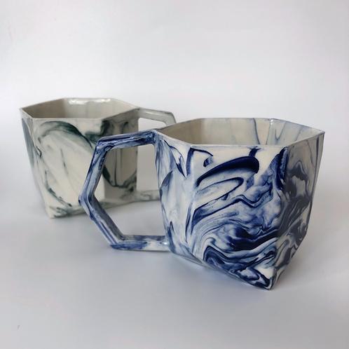 CWC Ceramics Mug