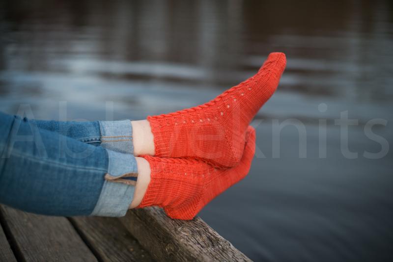 socks-037
