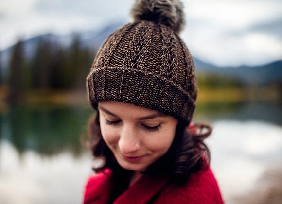 Deer Lodge Hat