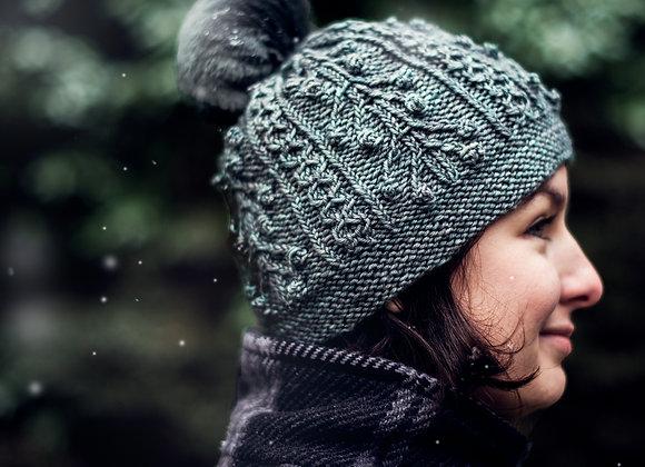 Snow & Fog Hat