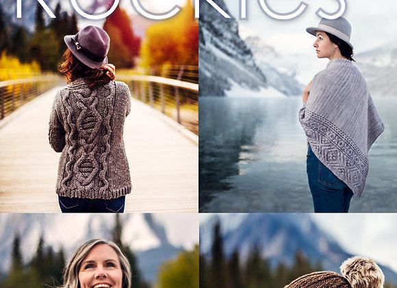 Rockies e-book