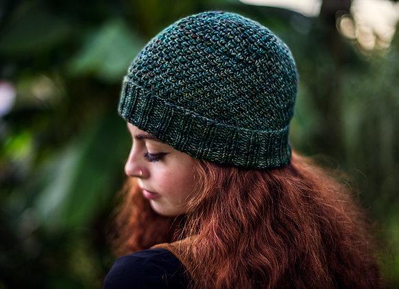 Eucalipto Hat