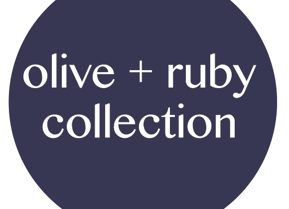 Olive & Ruby ebook