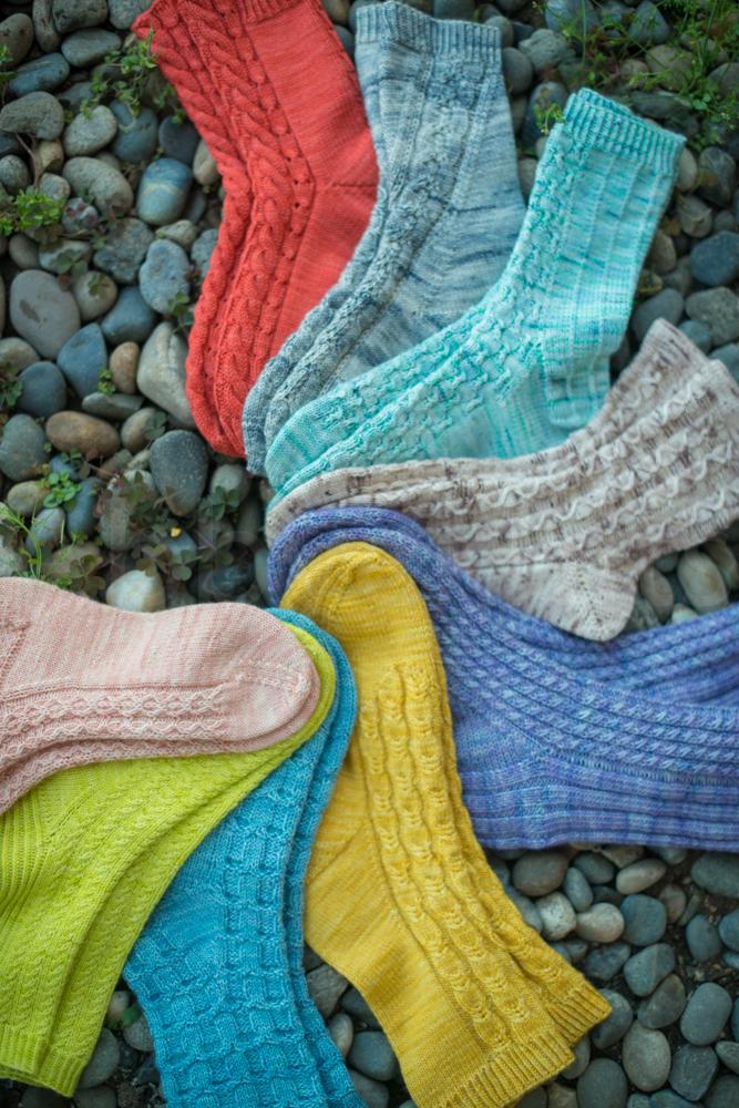 socks-235