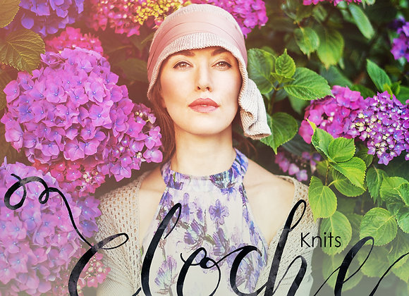 Cloche Knits -  Hard Copy