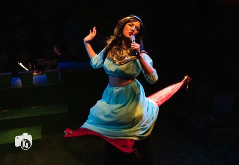 Disenchanted - Jasmine