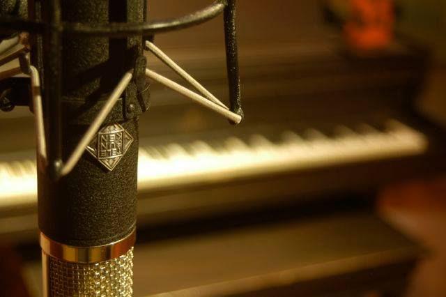 Studio Session Consult