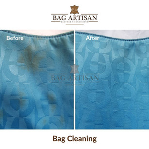 Bag Cleaning