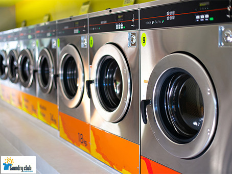 Debunking 4 Common Misconceptions About Laundry